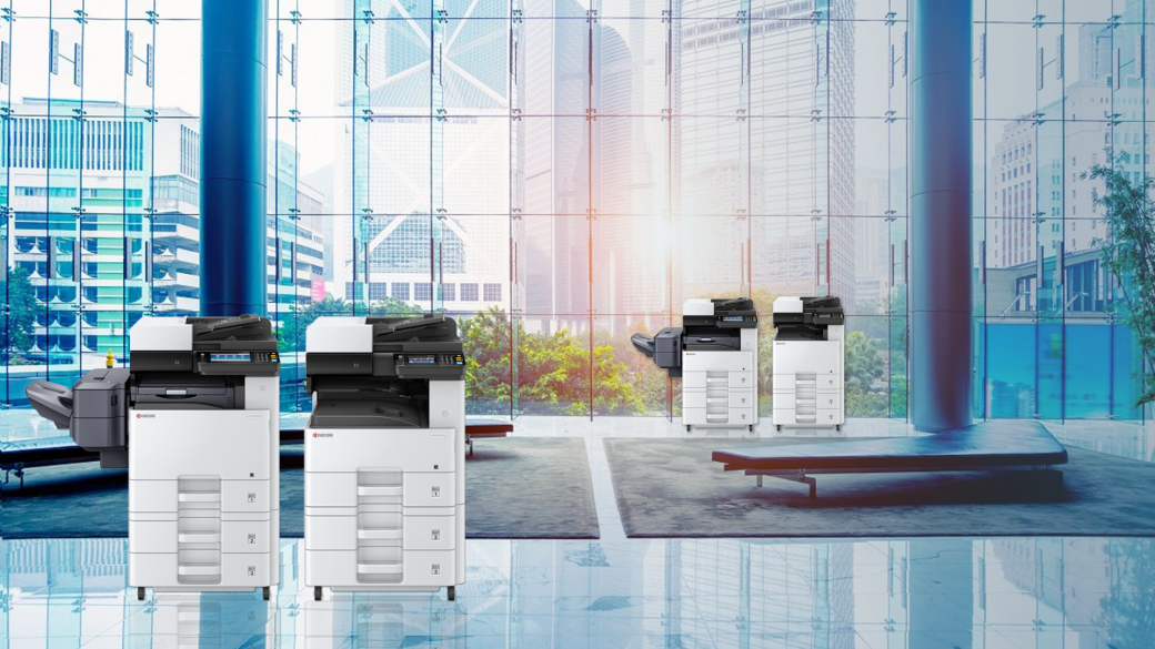 Noleggio operativo fotocopiatrici
