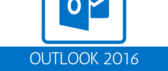 configurare outlook 2016