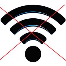 pc non rileva nessuna rete wifi
